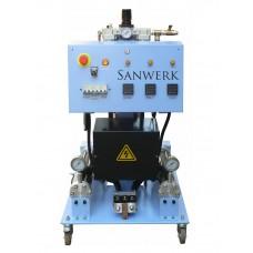 Maszyna do natrysku Sanwerk™ SW-50