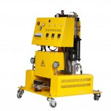 Maszyna do natrysku Sanwerk™ SW-100