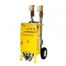 Maszyna do natrysku Sanwerk™ SW-200
