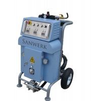 Reaktor do natrysku piany PUR - Sanwerk™ SW-300