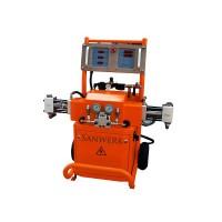 Maszyna do natrysku Sanwerk™ SW-400