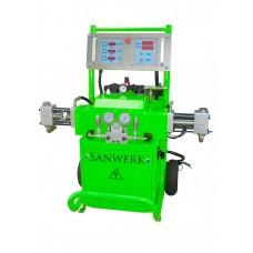 Maszyna do natrysku Sanwerk™ SW-450