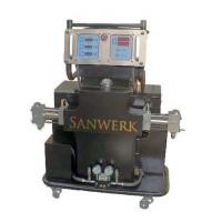 Agregat do natrysku piany PUR i polimocznika Sanwerk™ SW-550