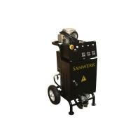 Elektryczny reaktor do piany PUR - Sanwerk™ SW-E330
